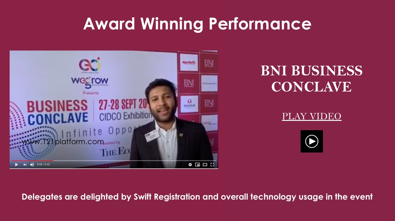 bni business conclave